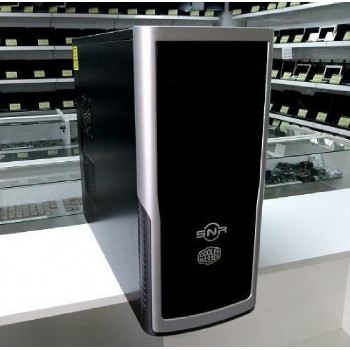 С/блок CoolerMaster, 8core Core i7-7700K 4,2-4,5Ghz (1151)