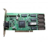 б/у Видеокарта PCI 2Mb S3 Vidge/DX