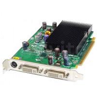 б/у Видеокарта PCI-E 128Mb GeForce Fx6200TC Fujitsu S26361-D2241-V128 GS4