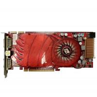 Видеокарта PCI-E 1Gb ATI Radeon HD4850 PowerColor