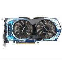 Видеокарта PCI-E 1Gb ATI Radeon HD6850 GigaByte