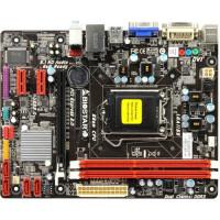 системная плата сокет 1155 BioStar H61MGC (с дефектом)