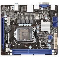 системная плата сокет 1155 ASRock H61M-VG3