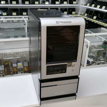 С/блок Thermaltake, 4-core AMD Phenom II x4 925 2,8Ghz (Am3)