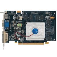 Видеокарта PCI-E 512Mb GeForce Fx7300Gt  Foxconn