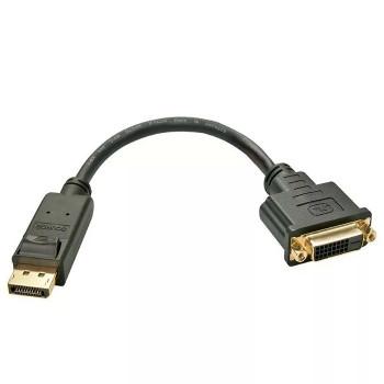 переходник DVI-D (Male)-DisplayPort (Male)