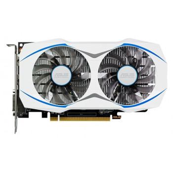 Видеокарта PCI-E 2Gb ATI Radeon RX460 Asus