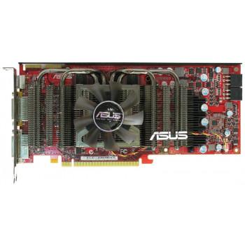 Видеокарта PCI-E 512Mb ATI Radeon HD4870 Asus