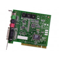 звуковая карта PCI Creative AudioPCI 9934