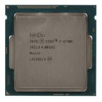 процессор сокет 1150 Intel Core i7-4790K