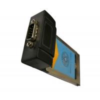 б/у Контроллер PCMCIA – COM, RS232, Orient
