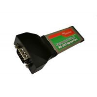 б/у Контроллер ExpressCard – COM, RS232, Best Connectivity