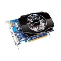 б/у Видеокарта PCI-E 2Gb GeForce Gt630 GigaByte rev:3.0
