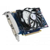 б/у Видеокарта PCI-E 512Mb GeForce Fx9800Gt ECS N9800GTE-512MX