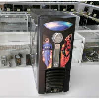 б/у С/блок ColorSit, 8-core AMD FX-8140 3,2-4,1Ghz
