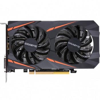 Видеокарта PCI-E 2Gb ATI Radeon RX460 GigaByte