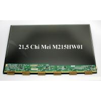 Стекло матрицы 21,5 Chi Mei M215HW01 1920x1080 LED 30 pin + замена