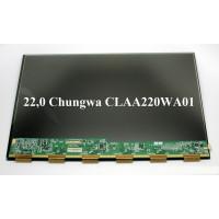 Стекло матрицы 22,0 Chungwa CLAA220WA01 1680x1050 4xCCFL 30 pin + замена