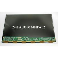 Стекло матрицы 24,0 AUO M240HW02 1920x1080 LED 30 pin + замена