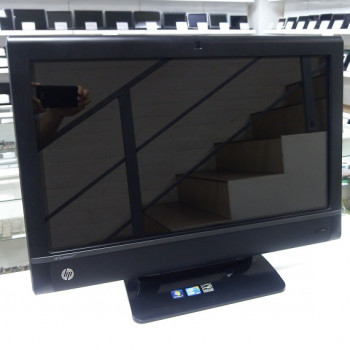 Моноблок HP TouchSmart 610-1100ru
