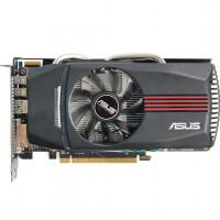 б/у Видеокарта PCI-E 1Gb ATI Radeon HD7770 Asus