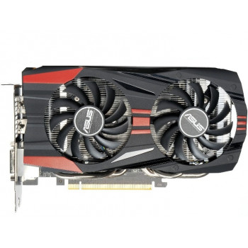 Видеокарта PCI-E 2Gb GeForce Gtx760 Asus