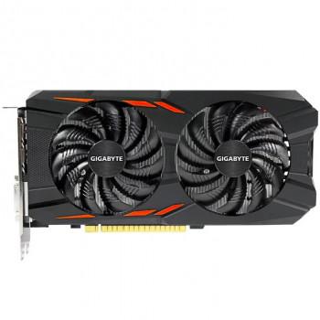 Видеокарта PCI-E 2Gb GeForce Gtx1050 GigaByte