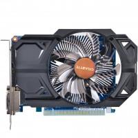 б/у Видеокарта PCI-E 1Gb GeForce Gtx750 GigaByte