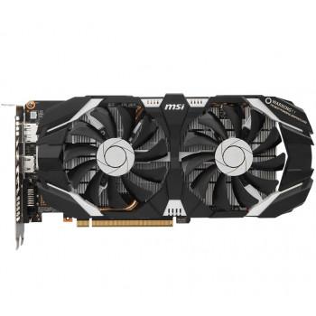 Видеокарта PCI-E 3Gb GeForce Gtx1060 MSI