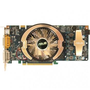 Видеокарта PCI-E 384Mb GeForce Fx8800Gs Asus