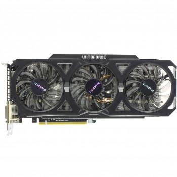 Видеокарта PCI-E 2Gb GeForce Gtx760 Gigabyte