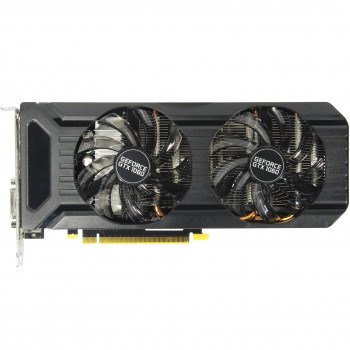 Видеокарта PCI-E 3Gb GeForce GTX1060 Palit