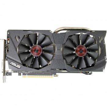 Видеокарта PCI-E 4Gb GeForce Gtx970 Asus