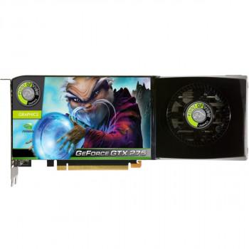 Видеокарта PCI-E 896Mb GeForce Gtx275 Point of View