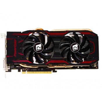 Видеокарта PCI-E 3Gb ATI Radeon R9 280x PowerColor