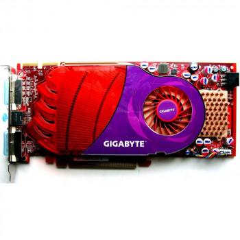 Видеокарта PCI-E 512Mb ATI Radeon HD4850 GigaByte