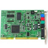 звуковая карта ISA Creative Sound Blaster AWE64 ct4520