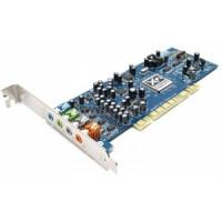 б/у звуковая карта PCI Creative X-Fi Xtreme Fidelity sb0790