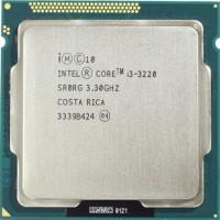 процессор сокет 1155 Intel Core i3-3220 SR0RG
