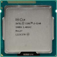 процессор сокет 1155 Intel Core i3-3240 SR0RH