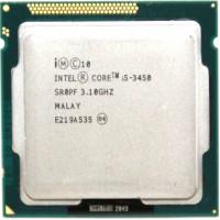 процессор сокет 1155 Intel Core i5-3450 SR0PF