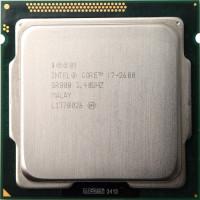 процессор сокет 1155 Intel Core i7-2600 SR00B
