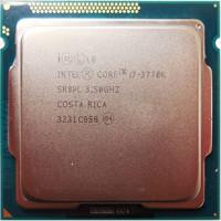 б/у процессор сокет 1155 Intel Core i7-3770K SR0PL