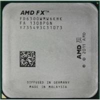 б/у процессор сокет Am3+ AMD FX-6300 - FD6300WMW6KHK