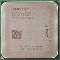 процессор сокет Am3+ AMD FX-8100