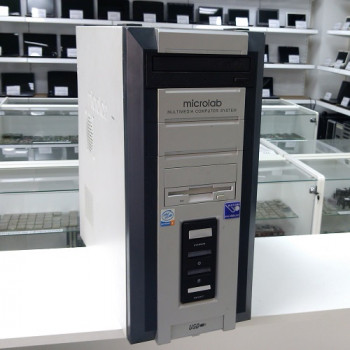 С/блок Pentium-4 3Ghz (478)