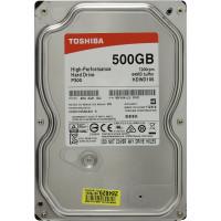 б/у Винчестер SATA 500Gb Toshiba HDWD105EZSTA